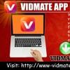 Vidmate App For PC & Laptops