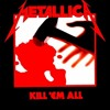 Metallica- Am I Evil  (Studio Version) (earrape) (very loud use at your own risk)