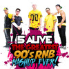 Best of 90s R&B - 5ALIVE