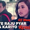Download HKDAN Oye Raju Rimix(DJ Musafir) Mp3