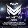 W&W - Mainstage 369 2017-07-14 Artwork