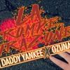 100 Daddy Yankee Ft. Ozuna | La Rompe Corazones (Deejay Aslan)2017