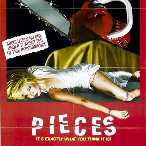 SPLATHOUSE26: Pieces (1982)