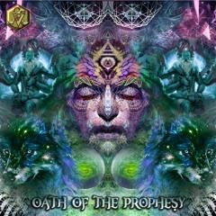 "Quellsy - Ganapati Upanishad  ""VA - OATH OF THE PROPHESY"" OUT NOW!!!"