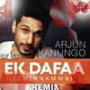 Ek Dafaa (Chinnamma) - Remix By Dj SK .mp3