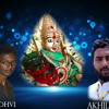 2017 ramnagar akhil pailwan new song pachi kunda bonam bangarumutyalamma mix by dj prudhvi mp3