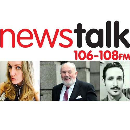 2017 07 15 Newstalk GAA Drink Driving Wedding Speeches