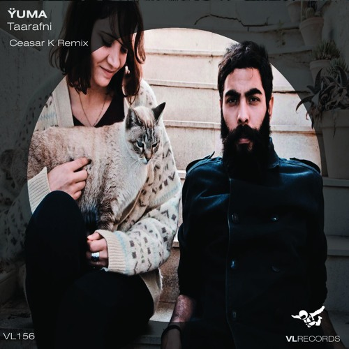 VL156 - Ceasar K - Taarafni (Ceasar K Remix)
