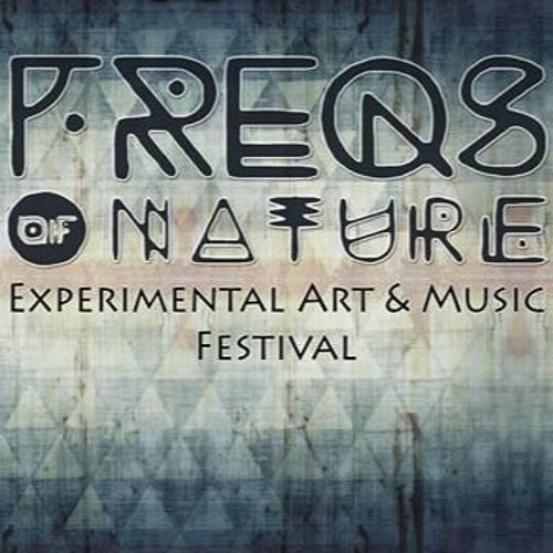 ChillinBerlin @ Freqs Of Nature Festival 2015