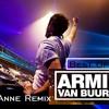 Armin Van Buuren Jaren - Unforgivable Stoneface & Terminal Remix(DJ JeAnne Progressive Trance Remix)