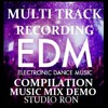 EDM Sounds & Multi Track Recording Music Styles Mix