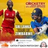 Cricketry - Sri Lanka v Zimbabwe | Only Test - Day 2