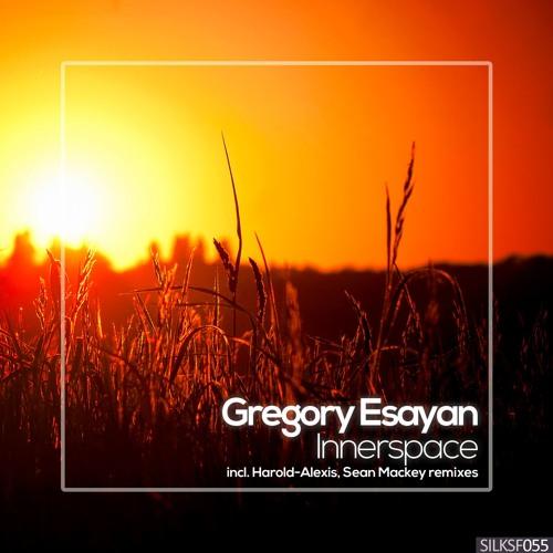 Gregory Esayan - Innerspace (Harold-Alexis Remix)