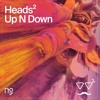Heads² - Up N Down
