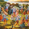 Raag Darbari Kannada | Seventh Prahar | Bhajan | Banke bihari krishna
