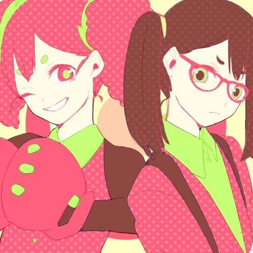 [UTAUカバー]  Raspberry*Monster // ラズベリー*モンスター [Aria Undine]