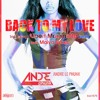 Andre Le Phunk feat. Maiya Sykes - Back To My Love (Albert Marzinotto Remix) preview cut