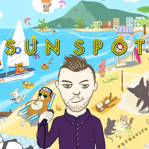 SUN SPOT - Debut mixtape/album