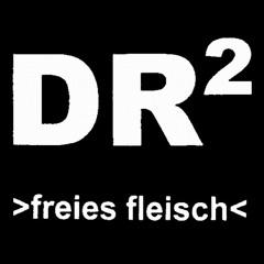 """DR2 (1998): """"DAS STUDIOSTÜCK"""" (Text+Stimme: De Toys; Musik: Dr.Beringar & Ruzbee)"""