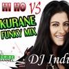 Lagu Dj India Tum Hi Ho VS Muskurane Dijamin Makin Kencang - Mantab Jiwa!!!