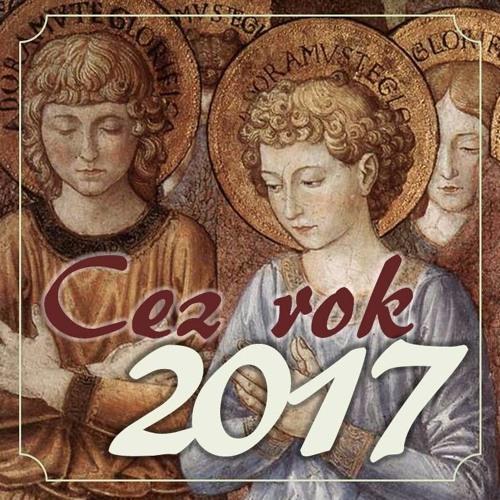 15. cez rok, alebo profil kresťana...