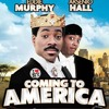 Coming To America Score Soundtrack The King's Motorcade Arrivée Jaffe Joffer