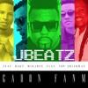 Jbeatz Gadon Fanm Feat. Baky Mikaben Flav Top Adlerman! (July 2017 NEW)