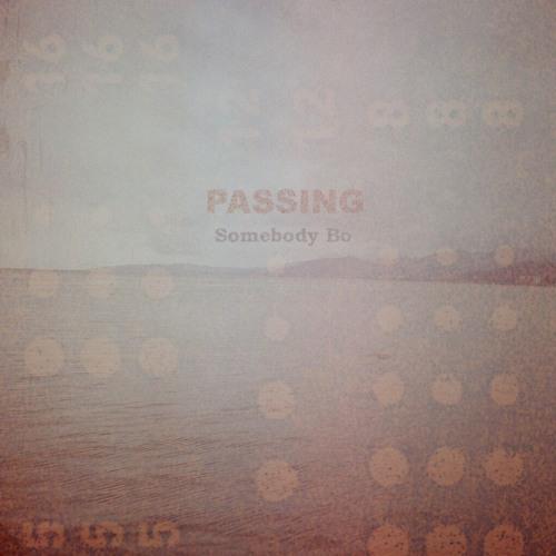 Passing (2017)