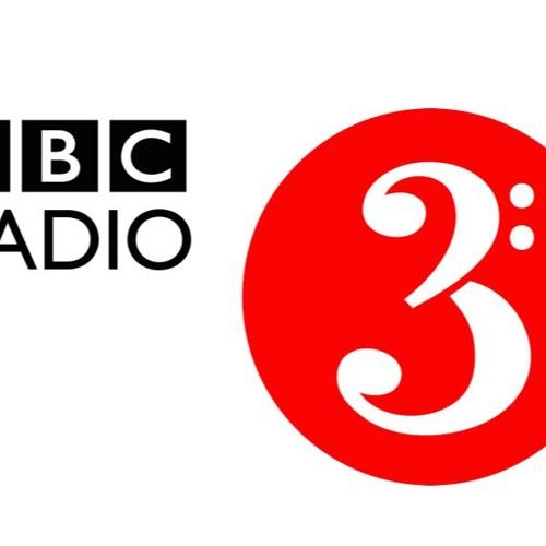 Toner Quinn on Music Matters on BBC Radio 3  / 8 July 2017