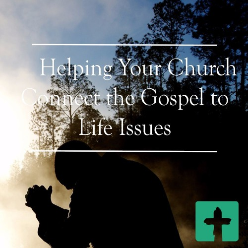 Helping Your Church Connect the Gospel to Life Issues
