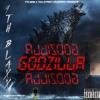 4th Blaxx - Godzilla