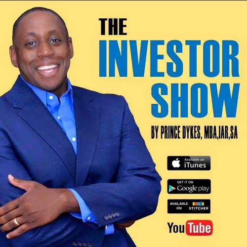 invest or lose W/ Prince Dykes