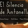 Música apertura para EL SILENCIO DE ANTONELLA (Flor Bobadilla Oliva - Nacho Amil)