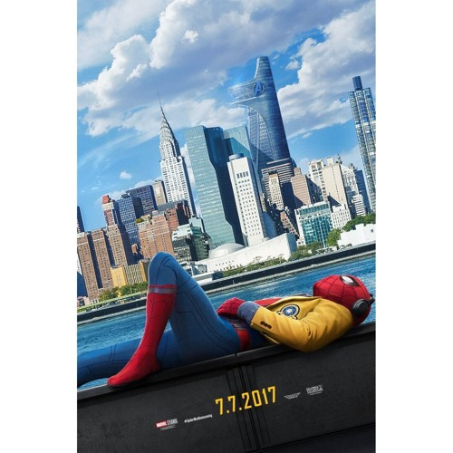 Fandom City Cinema - Spider-Man Homecoming