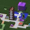 Violet City a Pokémon Remix