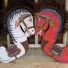 Kuda Kepang Style Baru 2017 [Fegriansyah Ft Rhama Hermawan] Req Zaa [OMD]
