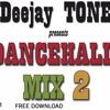 DJ - TONE DANCEHALL MIX 2  2017 (KEN-VYBZ, CHINEE QUEEN, DANA DI BADDEST, JAHYANAI KING, BAMBY)