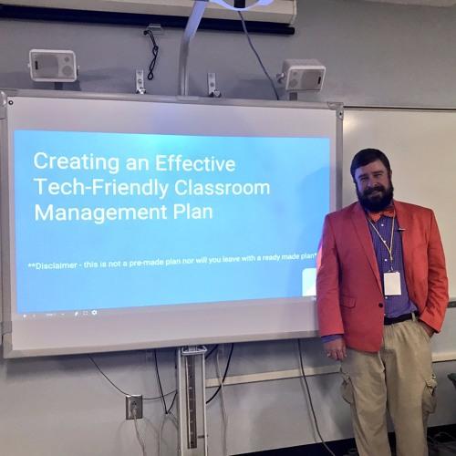 Creating an Effective Tech-Friendly Classroom Management Plan