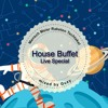 House Buffet Liveset Special @ Mensch Meier Raketen Techtakel Berlin -- mixed by Guzy