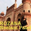 Rozana by Neelam Patel | Naam shabana | New |2017