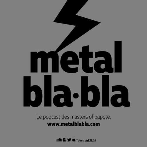 #008 - Bonus track - 16/07/17 - Interview Charlélie Arnaud (Rock Hard)