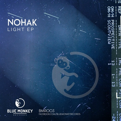 Nohak - Light EP