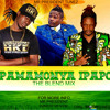 Soul Jah Love Ft Seh Calaz & Jerry B - Pamamonya Ipapo The Blend Mix By Mr President +263713512232