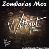 Evil, The wison , Yuzaide - Withouth You (Remix)