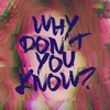 Chungha - Why Don't You Know (NFKTN Bootleg)