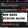 BEE GEES - STAYIN ALIVE 2017  ( ANANAS EXCELENT MIX ) FREE DOWNLOAD
