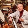 Dan Locklair discusses his compositions:  Magnificat & Remembrance