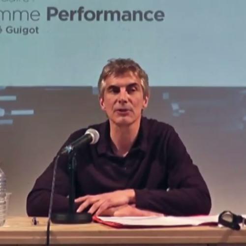 L'idéal de performance est devenu l'outil aveugle d'un eugénisme d'un genre nouveau.