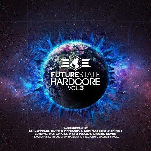 SamHard & Meke - The Truth [Future State Music] FREE D/L