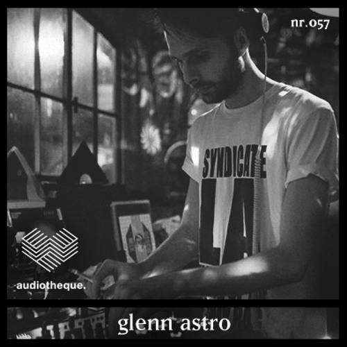 audiotheque.057 - GLENN ASTRO